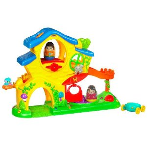 Playskool Weebles Home Playset Deal Amazon Toy Deals!  Crazy Deals All Week!  Up to 80% Off!!