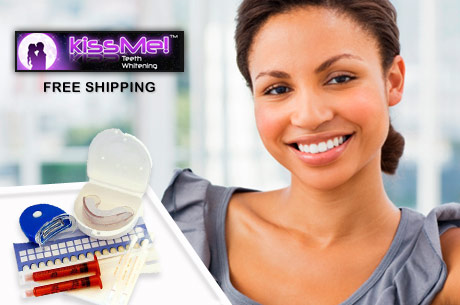 Save 460x305 41446 $29 for an at home teeth whitening kit ($99 value) free shipping!