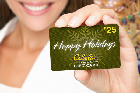 Save 460x305 49482 Eversave Omaha Steaks & $25 Cabelas Gift Card $79 Shipped FREE ($5 Gift Expires Today)