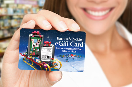 Save 460x305 49546 $25 for a $15 Barnes & Noble eGift Card &a set of Vice Couture earbuds ($65 value)