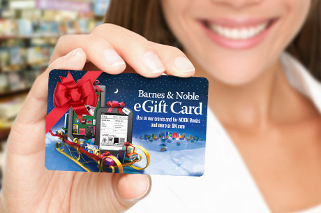 Save 460x305 51809 $21 for both a Barnes & Noble eGift Card & a Restaurant.com Gift Card + $10 in Save Rewards