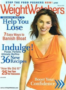 Weight Watchers Magazine 6 219x300 *Hot* Weight Watchers Magazine only $3.33 a Year!