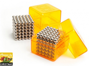 buckeye ball sets 300x222 BuckyBalls   2 pack for $34.99