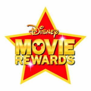 25 Bonus Points from Disney Movie Rewards!