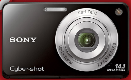 sony digital camera deal free shipping Sony Digital Camera $99.99 Shipped   Reg $199.99