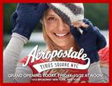 thumbnail2 Aeropostale  $25 Off Of $100. & More Great Deals