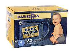 Babies R Us Diapers *Super Hot* Babies R Us Diapers for $.12 per diaper and Wipes for $.01 Each!  Free Shipping
