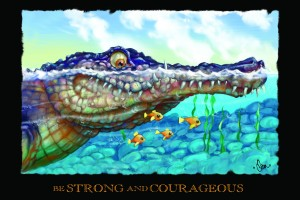 Crock 4x6 300x200 *Wow*  $5 18x24 Prints from Utah Artist!  (Reg $15) These are Amazing!