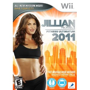 Jillian Michaels Fitness Ultimatum 2011 Deal Jillian Michaels Fitness Ultimatum 2011 Wii Game $9.99 (Reg $19.99)
