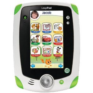 LeapFrog LeapPad Deal AAA Deal: LeapFrog LeapPad Explorer Learning Tablets Back In Stock!  $99.99!