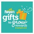 Pampers Gifts to grow 71 10 Pampers Gifts to Grow Points