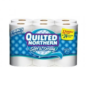 Quilted Northern Deal 300x300 AAA Deal:  Quilted Northern $.29 a Regular Roll.