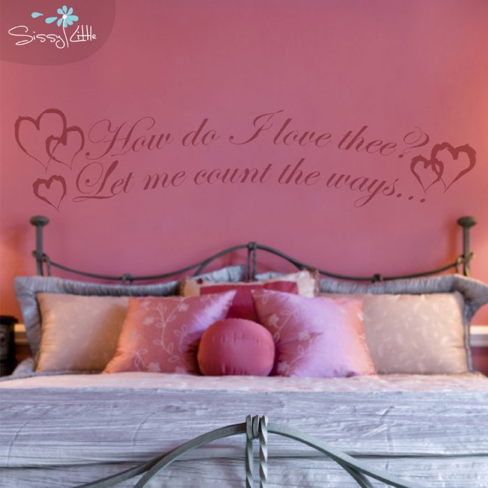 SL00425Layout 01 $25 for $60 worth of wall decals from Sissy Little & FREE shipping