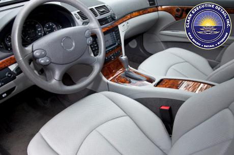 Save 460x305 52404 $70 for a full interior and exterior detailing from Clark Executive Detail