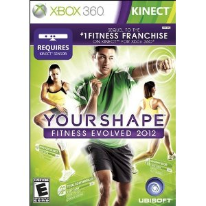 Your Shape Xbox Deal *Hot*  Your Shape Fitness Evolved Xbox Game $29.99 (Reg $49.99) Free Shipping