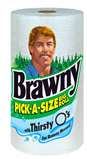 free brawny deal printable coupon Free Brawny at Smiths!