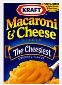 free mac n cheese deal Kraft Mac N Cheese coupon = $.35 at Winco!