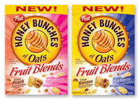 honey bunches of oats printable coupon deal 10 new coupons: $1/1 Honey Bunches of Oats, Lever2000, Glade + More...