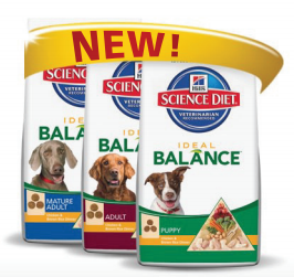 ideal balance rebate Free Bag of Ideal Balance Dog Food w/ Mail In Rebate