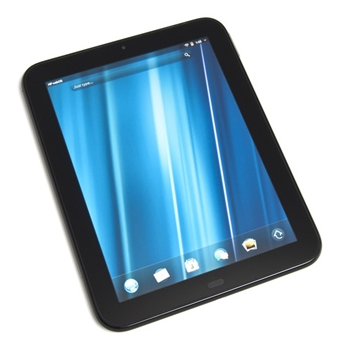 tablet deal HP Touchpad Tablet $219.99