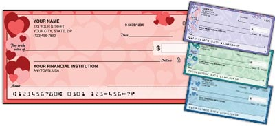 4checks Deal *HOT* Personalized Checks   $4.47/box