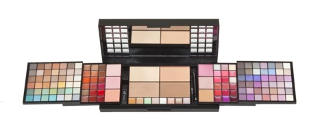 E.L.F. large makeup collection deal E.L.F. Large Makeup Collection   $23 shipped! (reg $35)