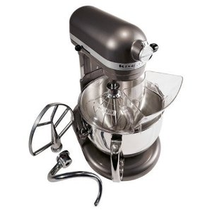KitchenAid Deal AAA Deal:  KitchenAid 6 Quart Mixer as low as $245.99 with Rebate! (Expired)