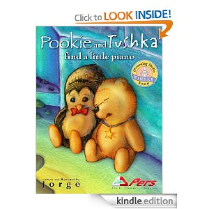 Pookie and Tushka Kid Book Deal Free: Childrens E book Pookie and Tushka (Reg $.99)