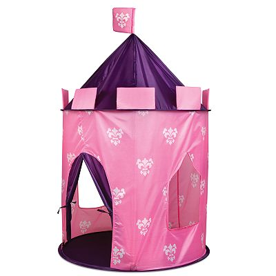 Princess Tent Deal Kohls:  Princess Tent as low as $9.80 (Reg $39.99)