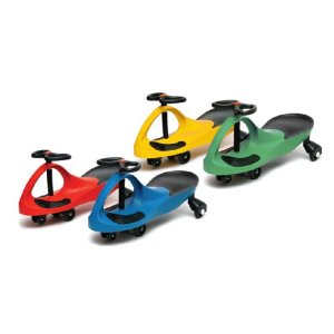 Swivel Car Deal AAA Deal:  Swivel Car Rolling Ride On Toy $30.99!