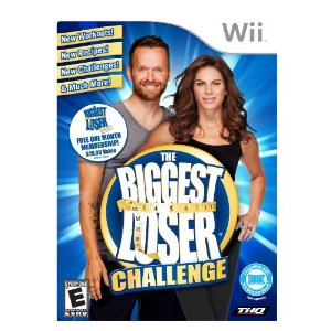 The Biggest Loser Challenge Deal AAA Deal:  The Biggest Loser Challenge Wii Game $18.89 (Reg $29.99)