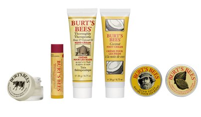 burts bees deal free shipping *HOT* Burts Bees Tips & Toes Set $7.20   8.99 (reg $13)
