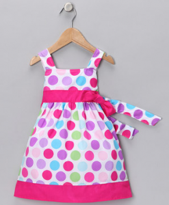 cute dress deal 2 247x300 Super cute dresses $12.99 at Zulily