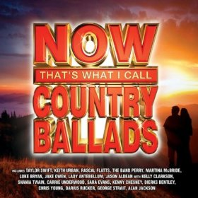 Country Ballads Deal More $3.99 MP3 Albums from Amazon ~ Billy Joel, Elvis, Top Country Hits, and TONS More!