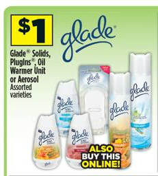 Glade Dollar General Deal Free Glade Plugins and Awesome Cleaning Deals at Dollar General