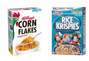 Kelloggs Cereal Deal Cereal Coupons