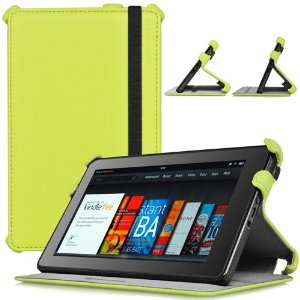 Kindle Fire Case Deal AAA Deal:  Kindle Fire Case $9.19