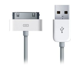 USB Sync and Charging Cable Deal AAA Deal:  USB Apple Compatible Cable $.96!  Free Shipping ~ Yep!