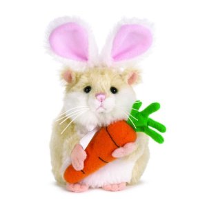 Webkinz Carrots Hamster Deal AAA Deal:  Easter Webkinz Starting at $6.19