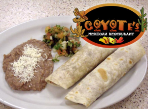 cayote mexican restaurant provo coupon deal 300x222 $20 GC to Coyotes Mexican Restaurant for $10   Orem
