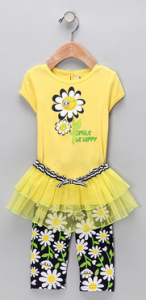 girls 2 peice outfits deal 146x300 2 piece Girls Outfits $13.99