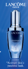 lancome free sample deal coupon FREE 7 Day Supply Youth Activating Serum