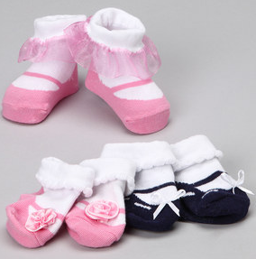 little me shoes deal 2 Little Me Shoes   $6.99   $7.99