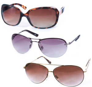 liz claiborne sunglasses deal 300x283 3 pk Liz Claiborne Sunglasses $9.95 ($3.31 each!)