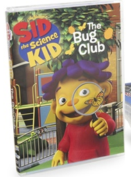 sid the science kid dvd pack Sid the Science Kid 5 DVD set $19.99