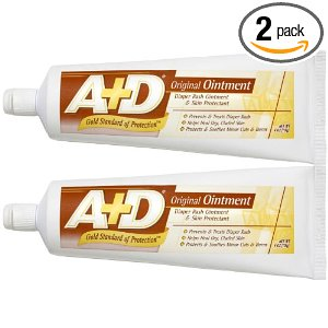 AD Ointment Deal A Great Example of Why I Shop on Amazon.  A&D Ointment $3.33 each.