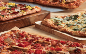 Free Artisan Pizza Deal Free Dominos Artisan Pizza Today!  Check Facebook.