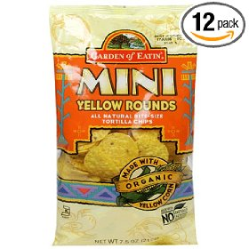 Garden of Eatin Tortilla Chips Deal AAA Deal:  Garden of Eatin Tortilla Chips $1.11 a Bag!