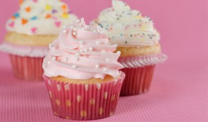 Gourmet Cupcake Deal 300x177 $12 for $24 Toward Gourmet Cupcakes