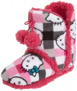 Hello Kitty Juniors Slippers Deal 252x300 AAA Deal:  Hello Kitty Juniors Slippers $7.25